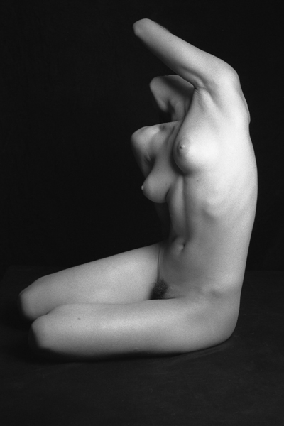 Torso, Massimo Conti, Nude, Fine Art Photography, photographs, Models
