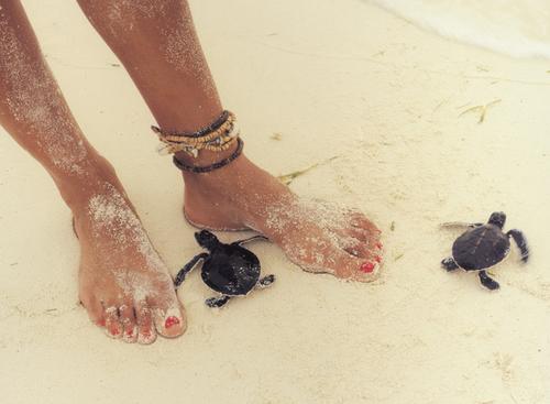 Beach Style Delight-bohemian style-beautiful-women (1)