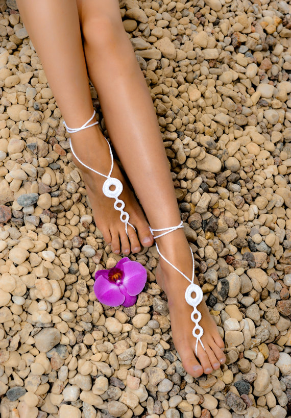 feet anklet 2